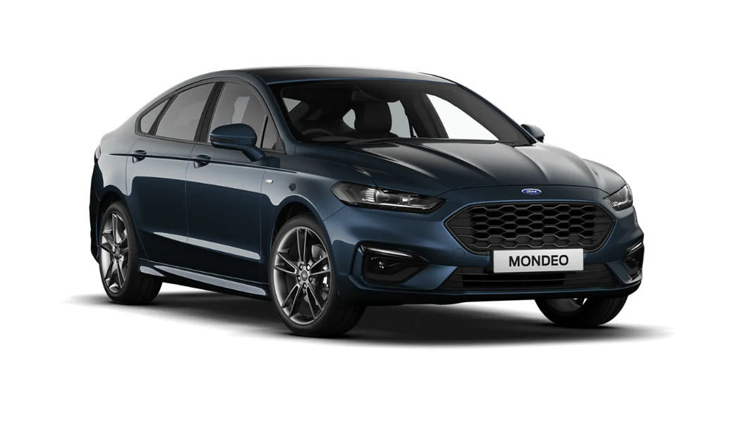 Ford Mondeo 2.0 EcoBlue 190 ST-Line Edition 5dr Powershift