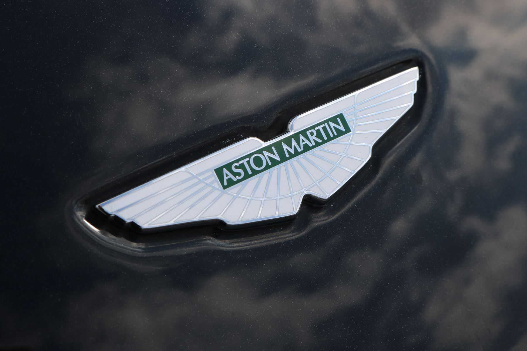 Aston Martin DB9 V12 2dr [470] image 9