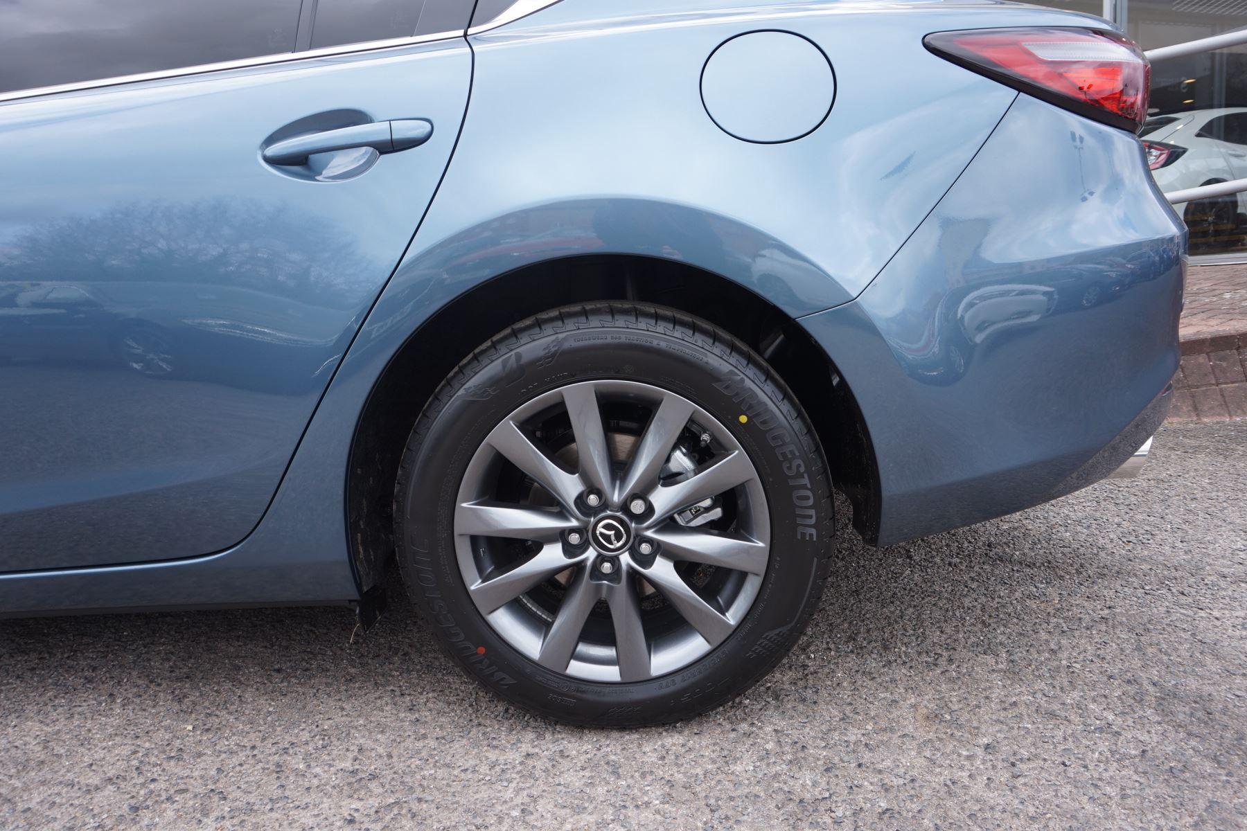 Mazda 6 2.2d SE-L Lux Nav+ 4dr image 7