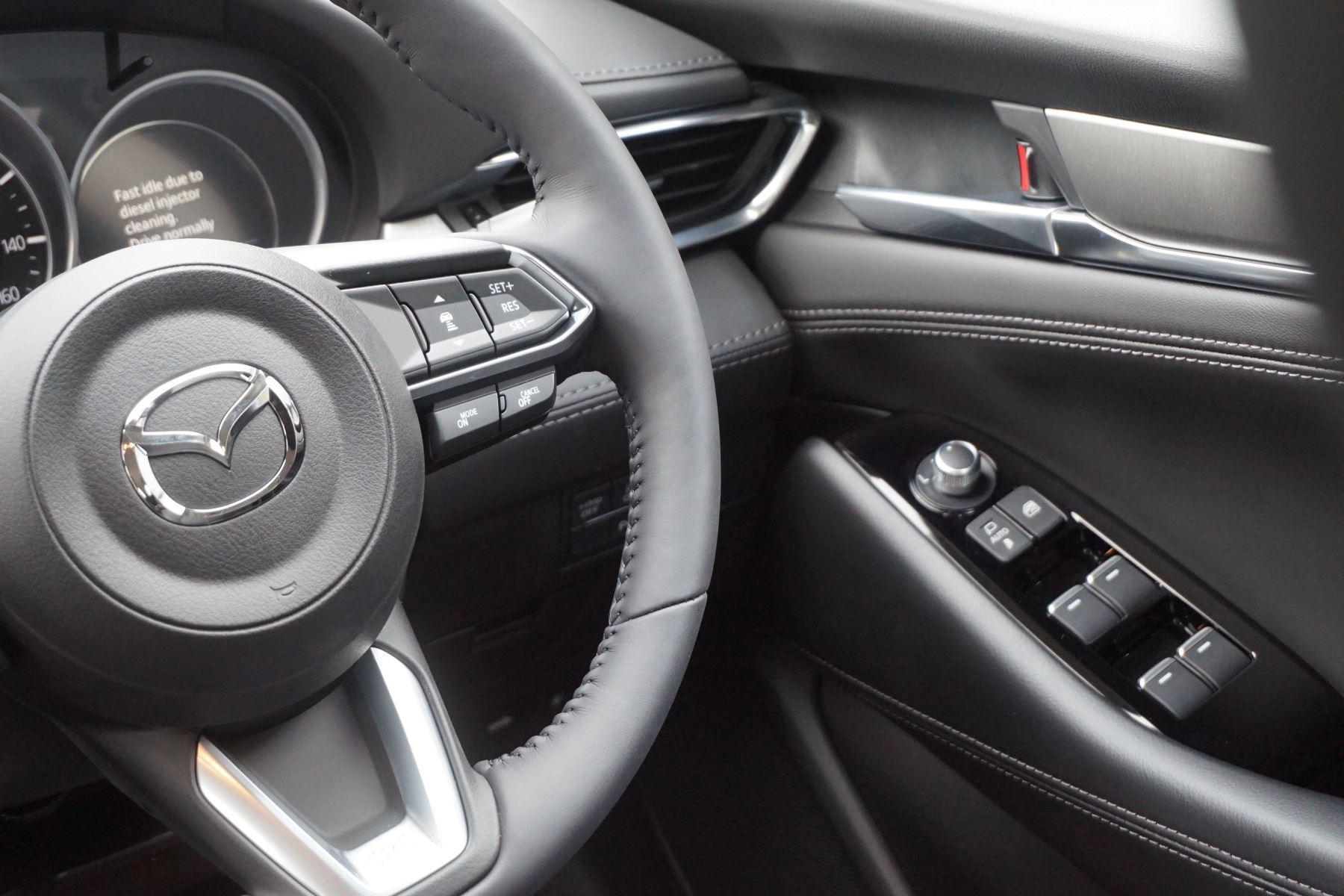 Mazda 6 2.2d SE-L Lux Nav+ 4dr image 14