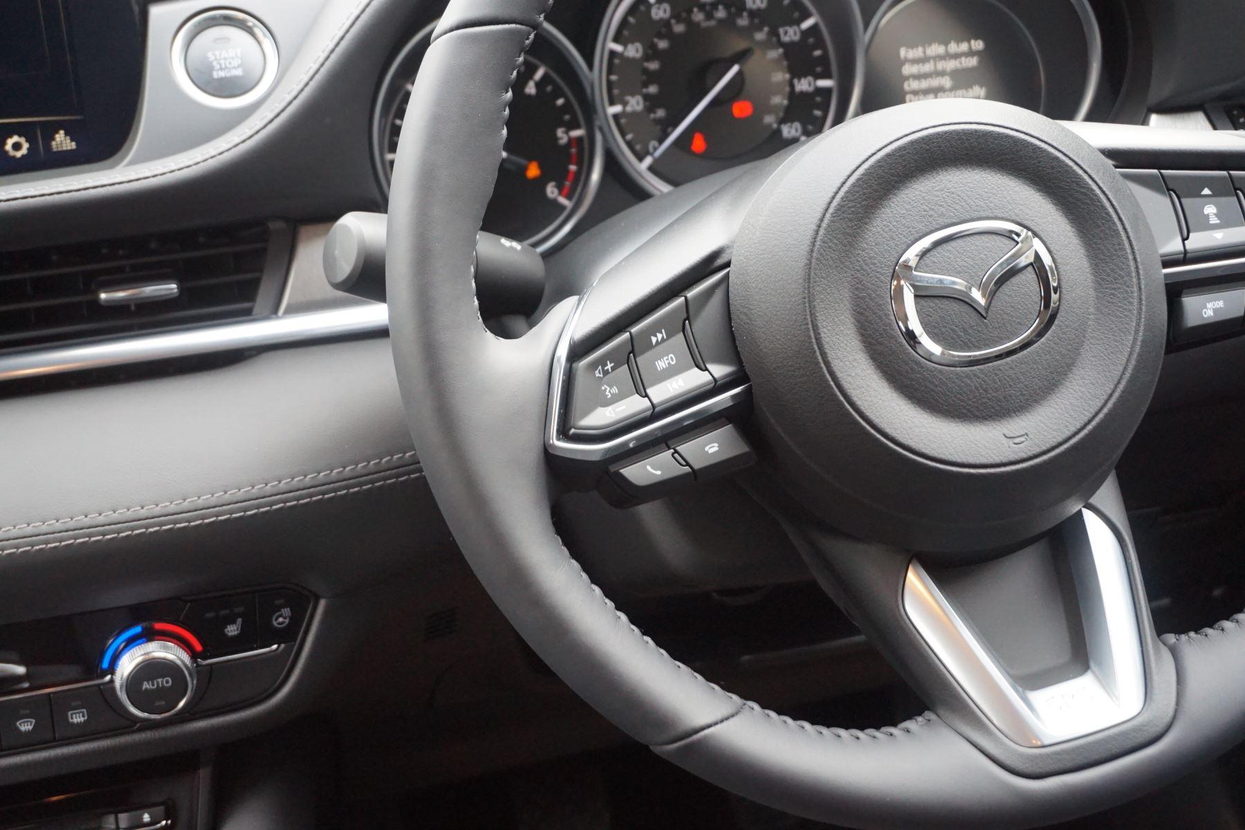 Mazda 6 2.2d SE-L Lux Nav+ 4dr image 15