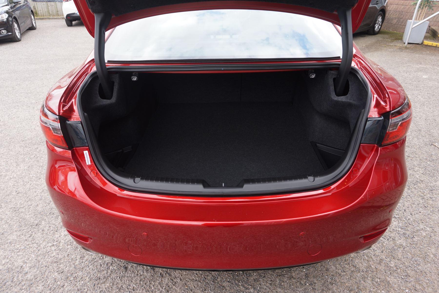 Mazda 6 Saloon 2.2d GT Sport Nav+ 4dr image 6