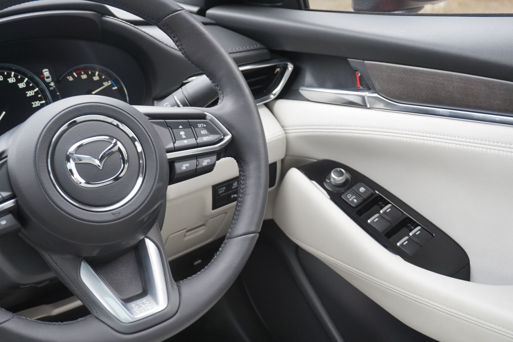 Mazda 6 Saloon 2.2d GT Sport Nav+ 4dr image 13