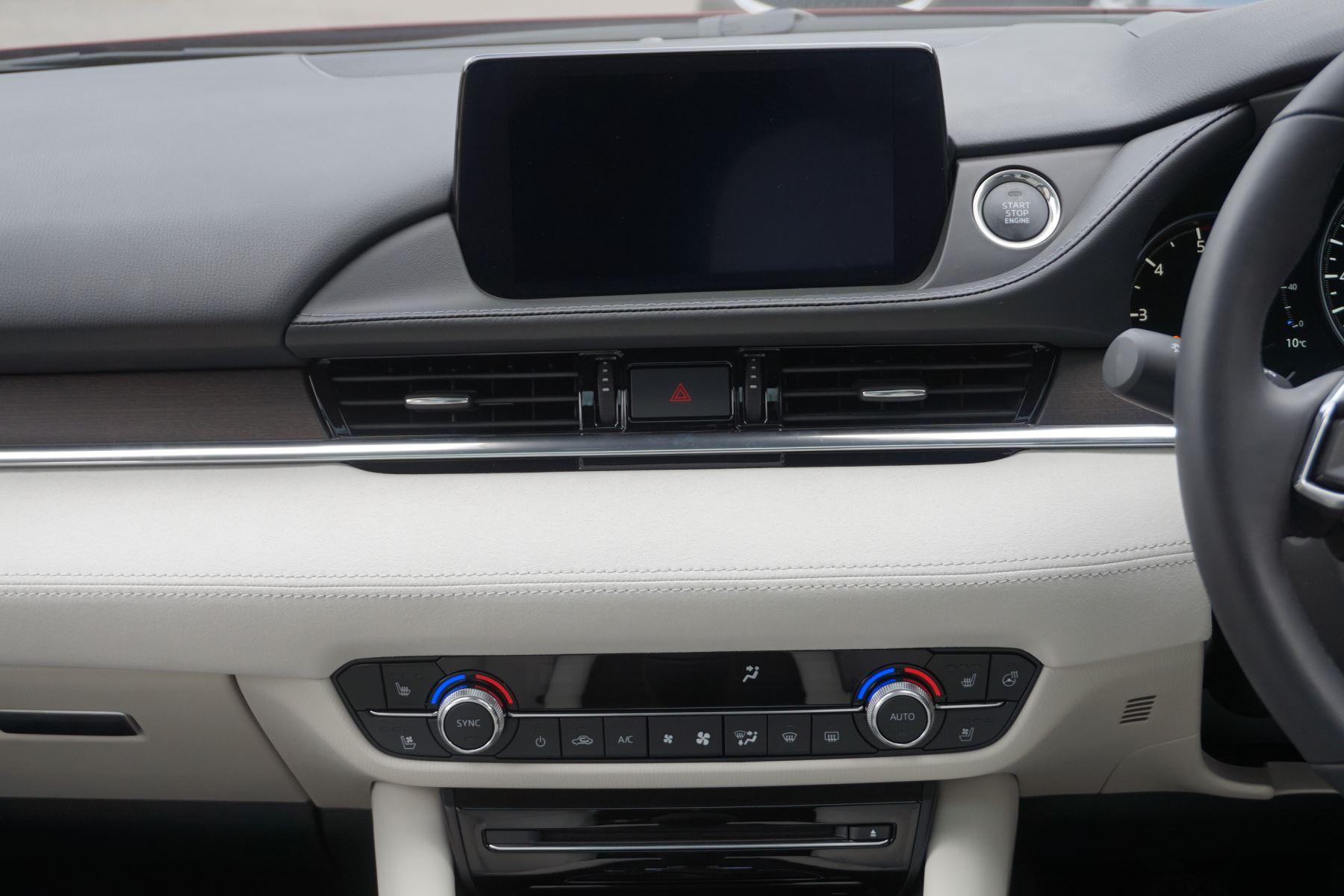 Mazda 6 Saloon 2.2d GT Sport Nav+ 4dr image 16