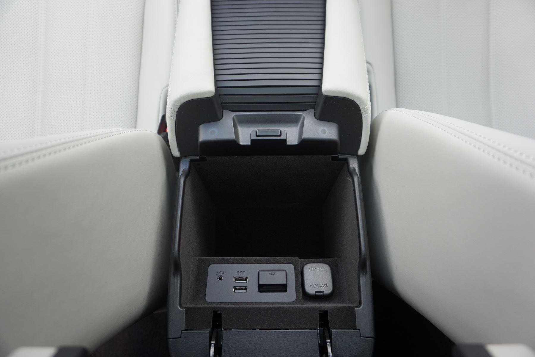 Mazda 6 Saloon 2.2d GT Sport Nav+ 4dr image 19