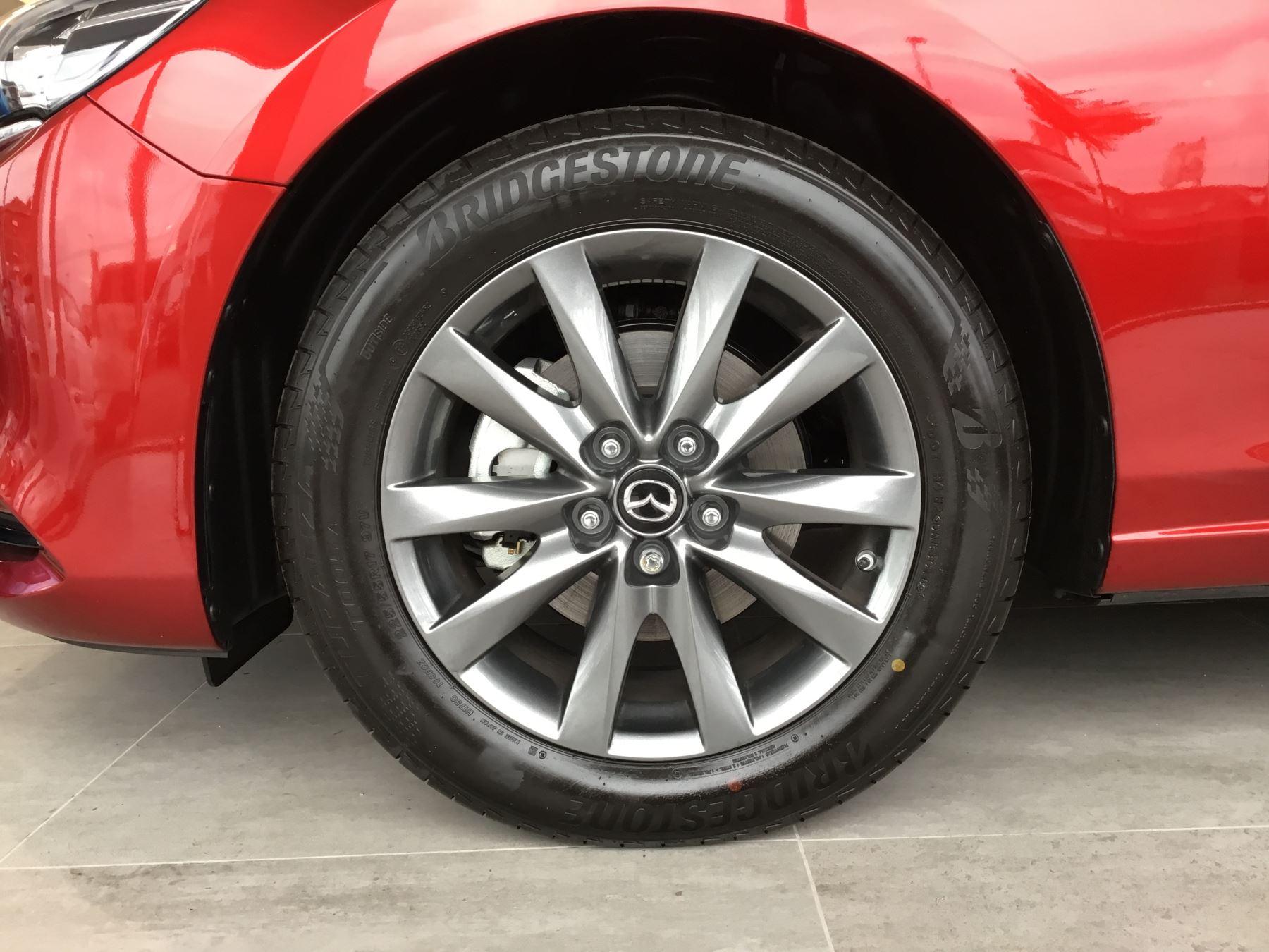Mazda 6 2.0 SE-L Nav+ 4dr image 3