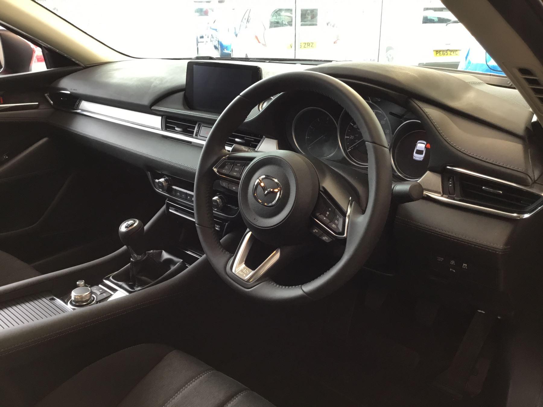 Mazda 6 2.0 SE-L Nav+ 4dr image 4