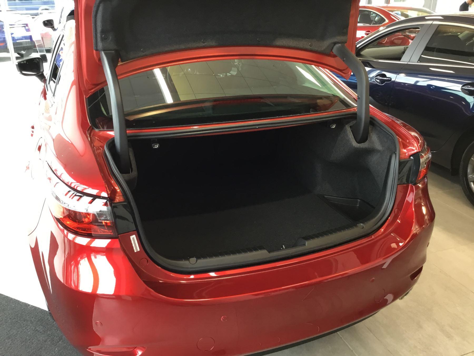 Mazda 6 2.0 SE-L Nav+ 4dr image 5