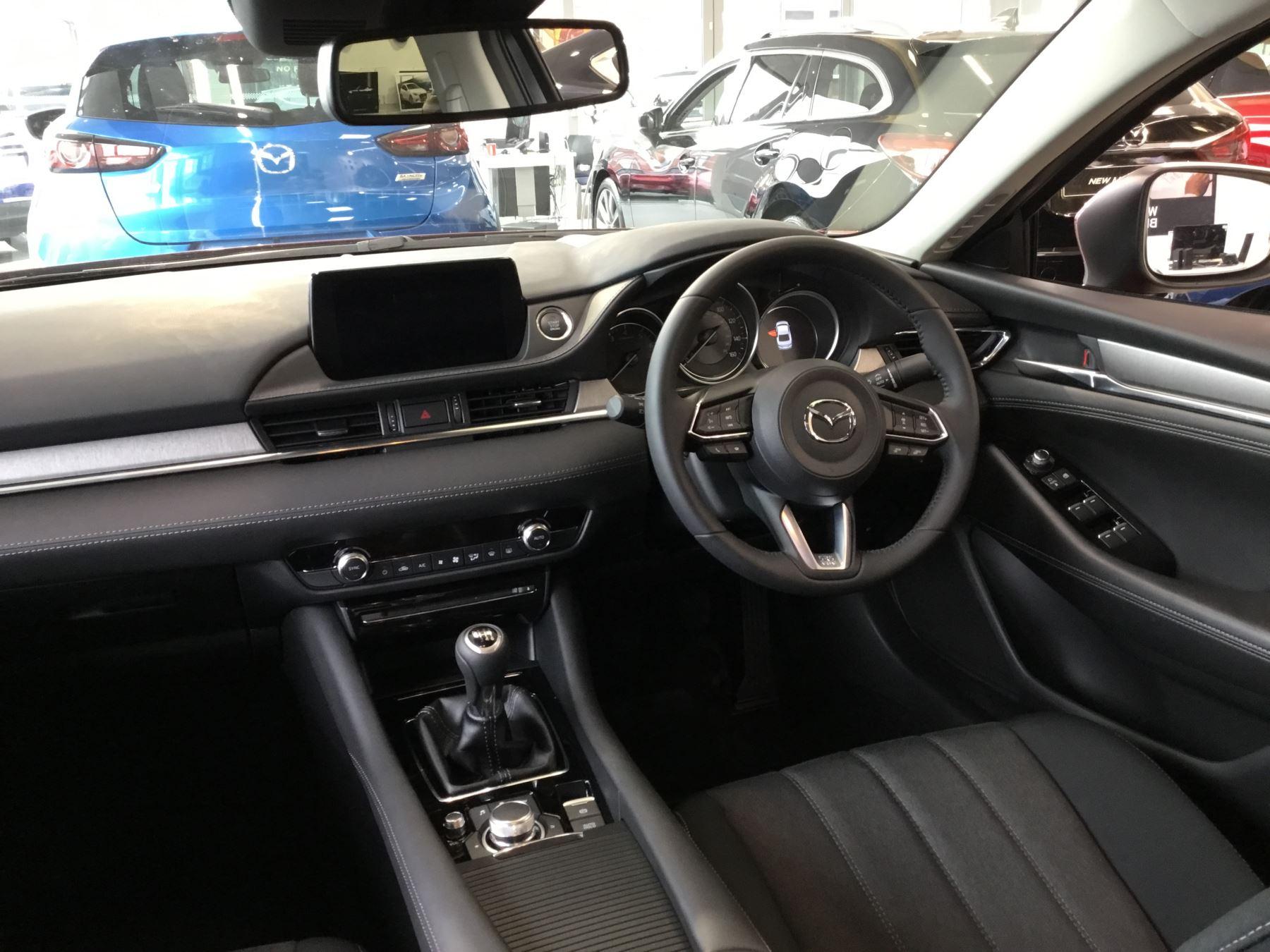 Mazda 6 2.0 SE-L Nav+ 4dr image 10