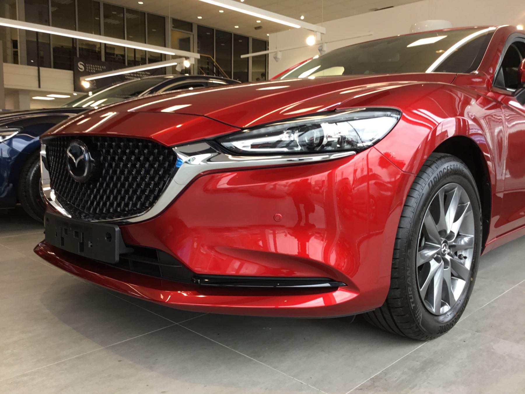 Mazda 6 2.0 SE-L Nav+ 4dr image 11
