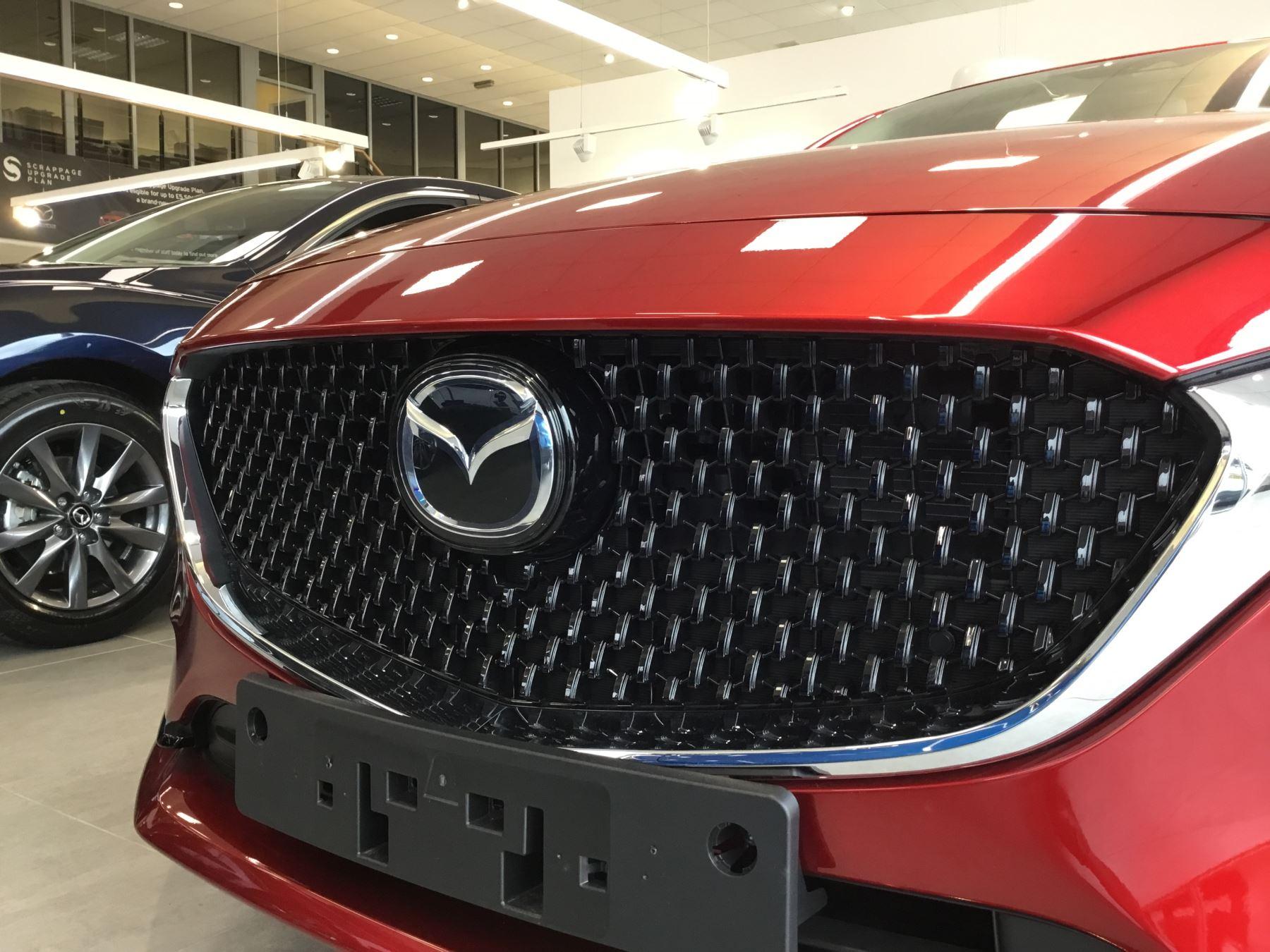 Mazda 6 2.0 SE-L Nav+ 4dr image 12
