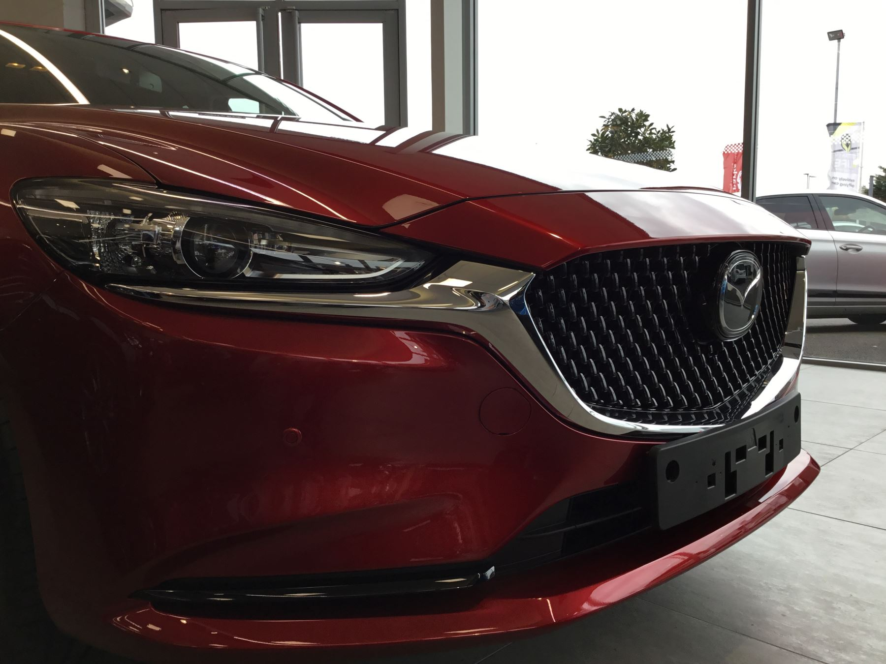 Mazda 6 2.0 SE-L Nav+ 4dr image 13