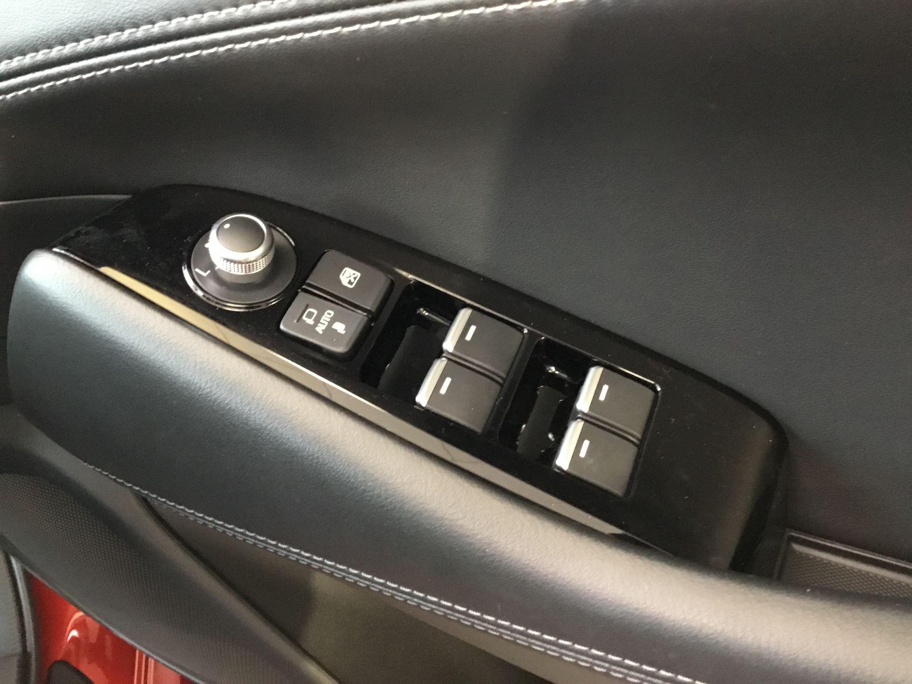 Mazda 6 2.0 SE-L Nav+ 4dr image 14