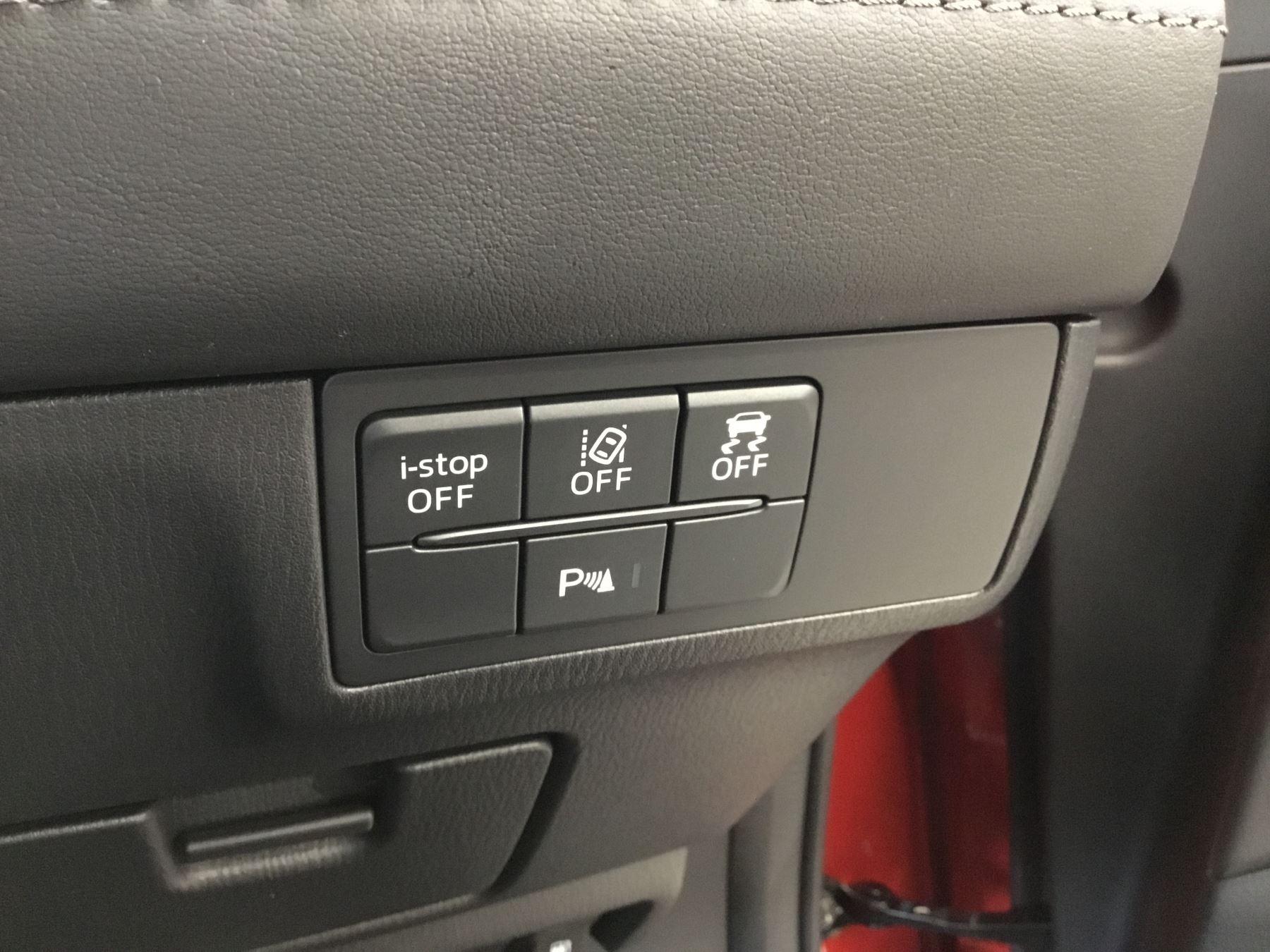 Mazda 6 2.0 SE-L Nav+ 4dr image 15