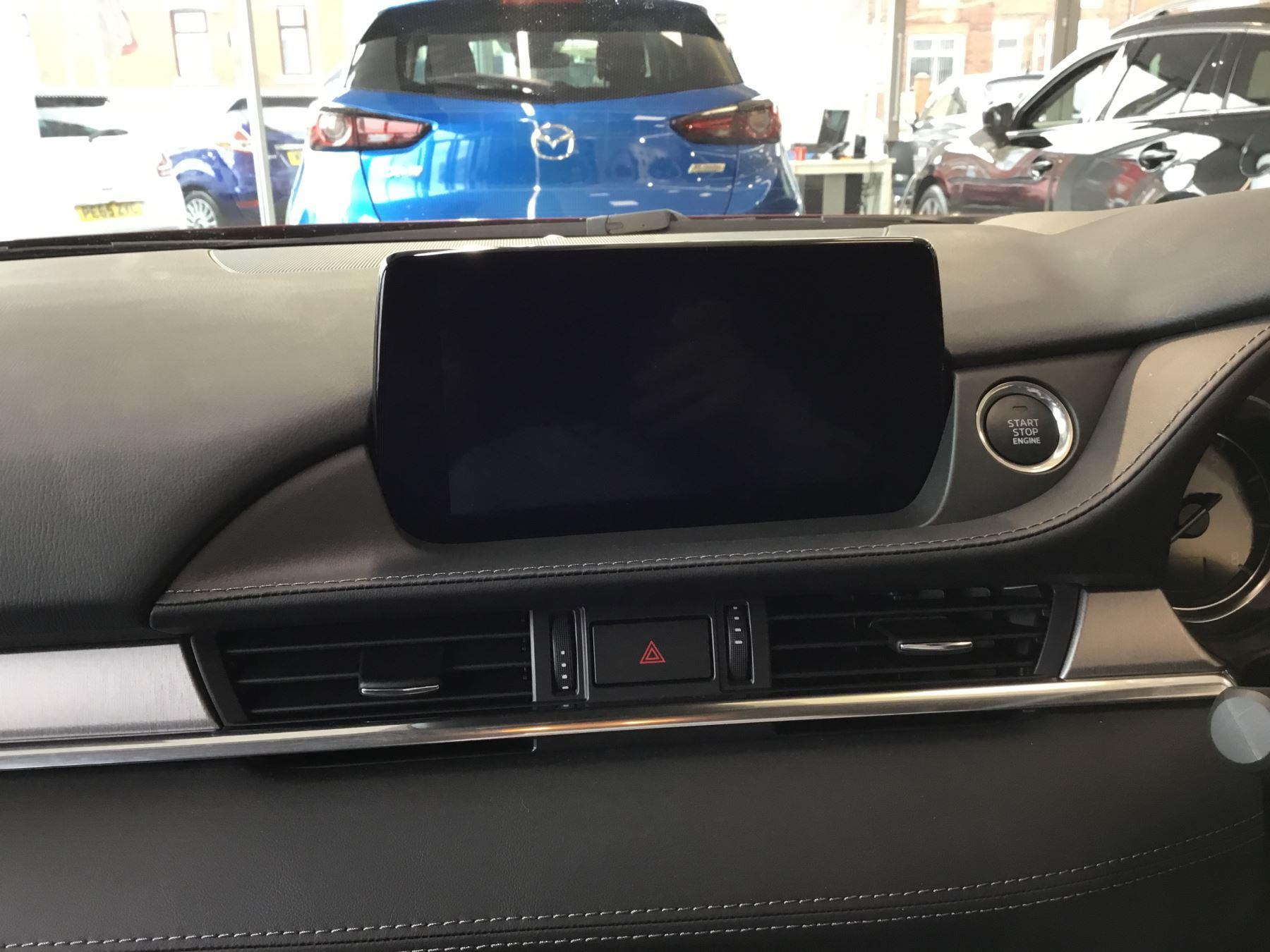 Mazda 6 2.0 SE-L Nav+ 4dr image 17