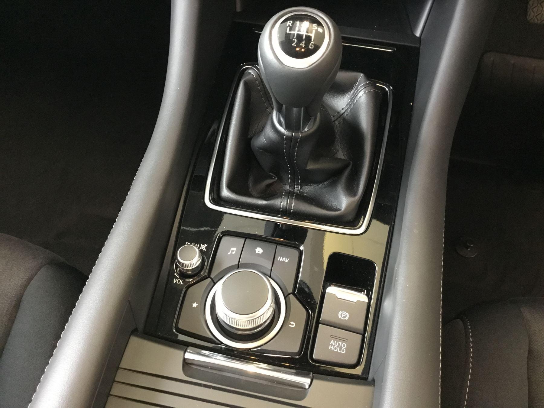 Mazda 6 2.0 SE-L Nav+ 4dr image 19