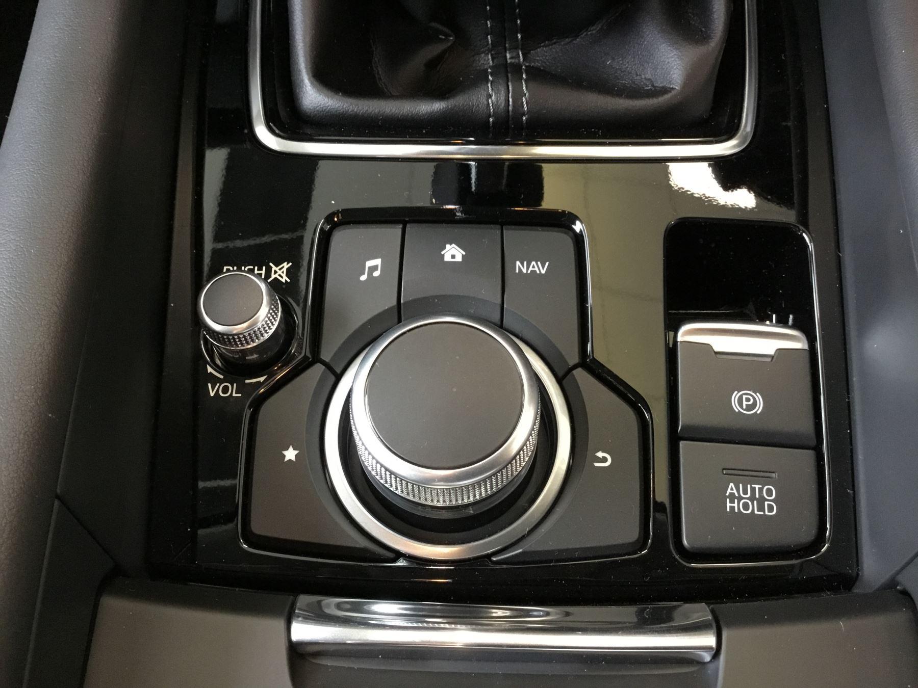Mazda 6 2.0 SE-L Nav+ 4dr image 20