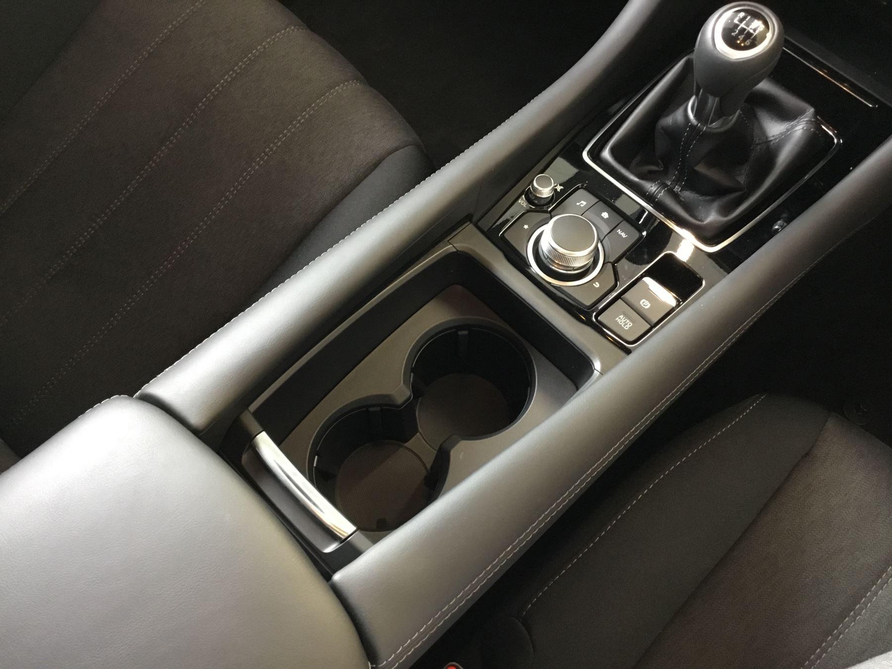 Mazda 6 2.0 SE-L Nav+ 4dr image 22