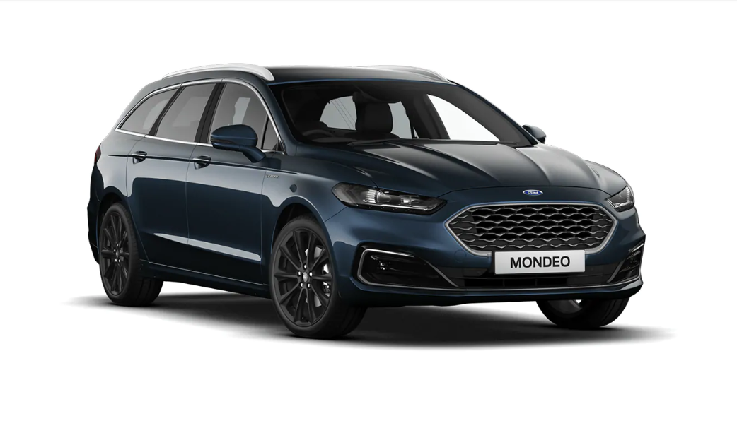 Ford New Mondeo Hybrid 2.0 Vignale Estate