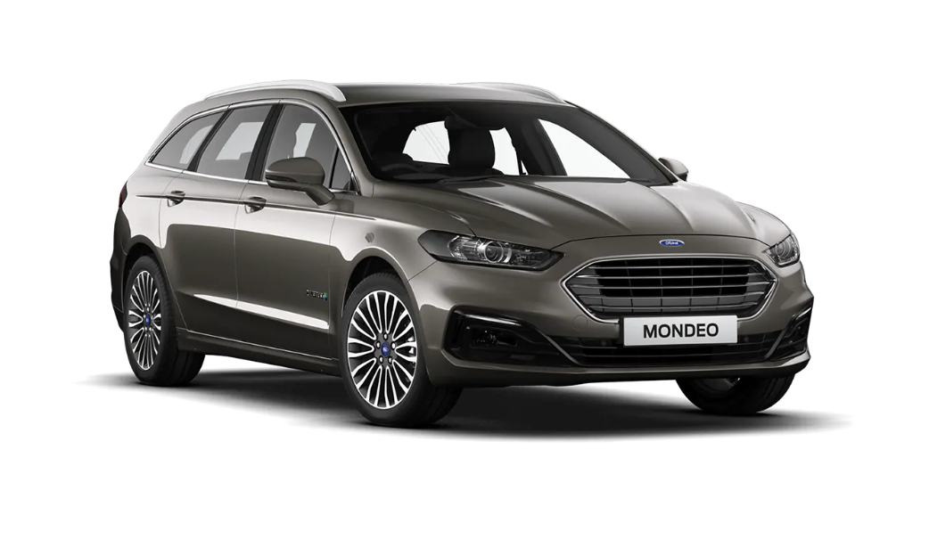 Ford Mondeo Hybrid 2.0 Titanium Edition Estate