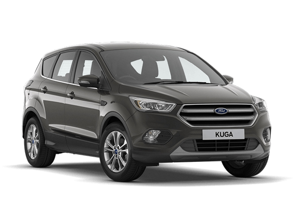 Ford Kuga 1.5 EcoBoost Titanium Edition 150PS
