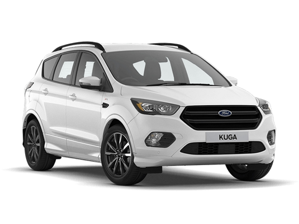 Ford Kuga 2.0 TDCi ST-Line 150PS