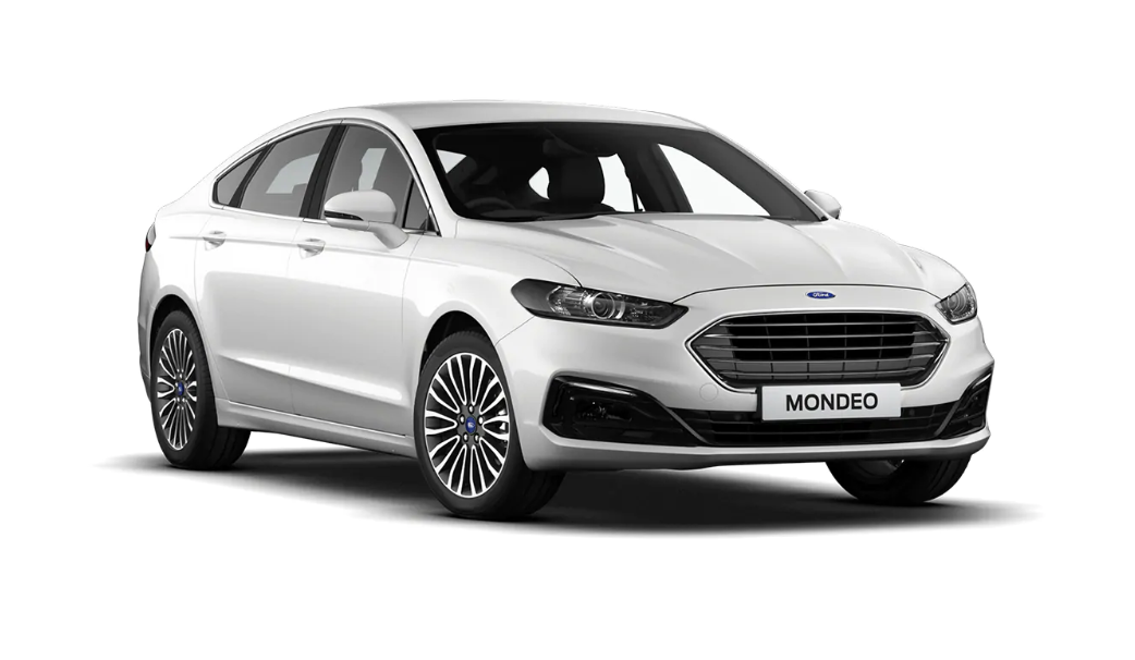 Ford Mondeo Hybrid 2.0 Titanium Edition 187PS 4dr