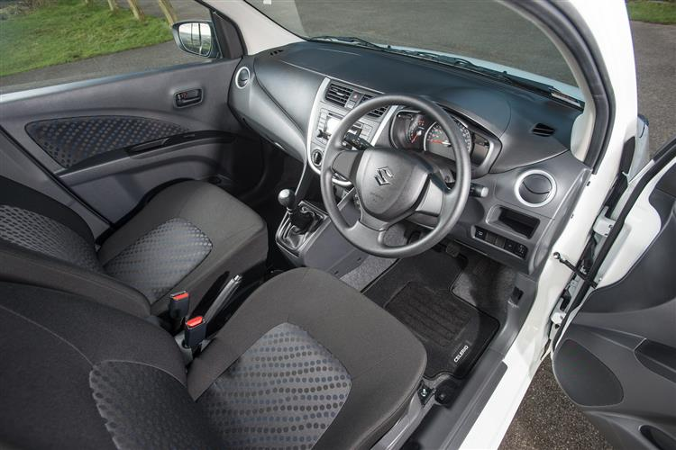 Suzuki Celerio Great offers available image 8