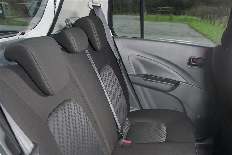 Suzuki Celerio Great offers available image 9