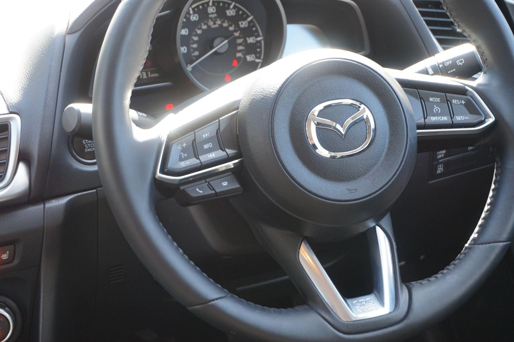 Mazda 3 2.2d SE-L Nav 5dr image 13