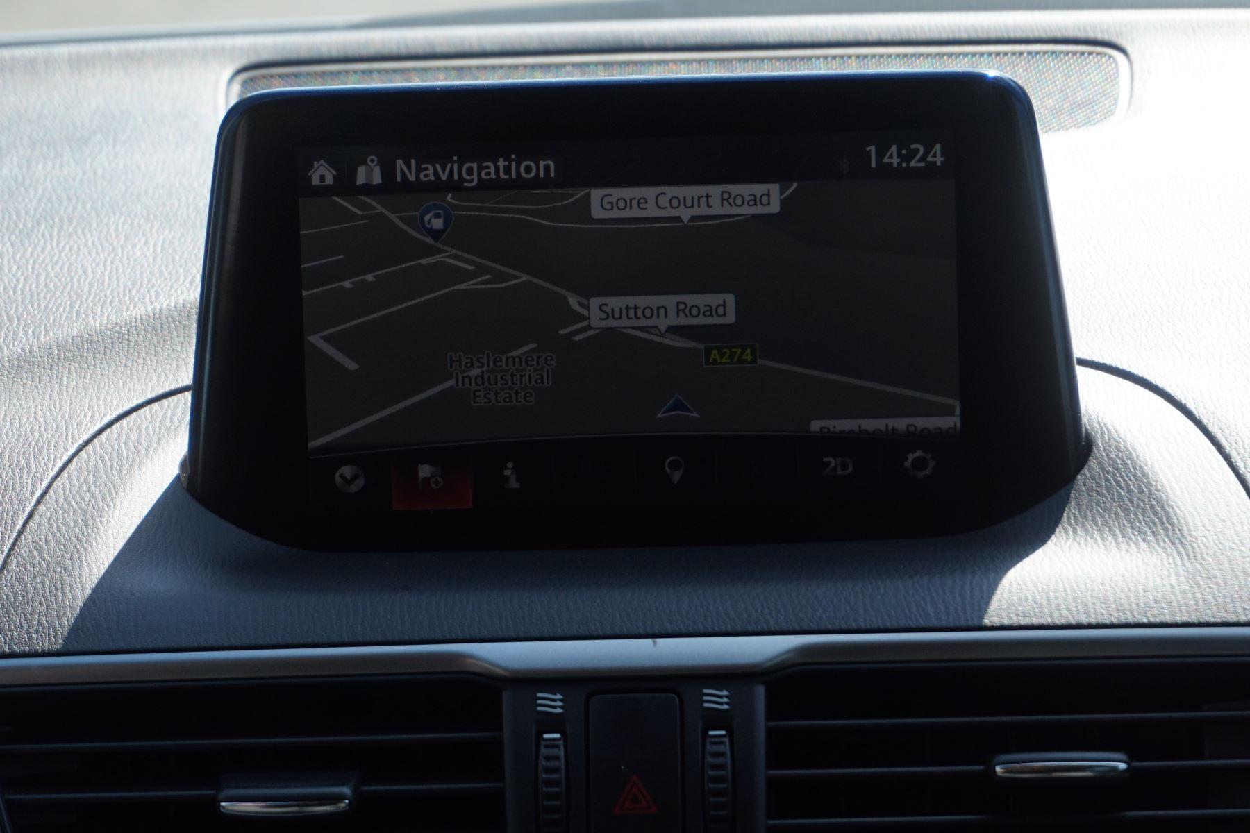 Mazda 3 2.2d SE-L Nav 5dr image 15