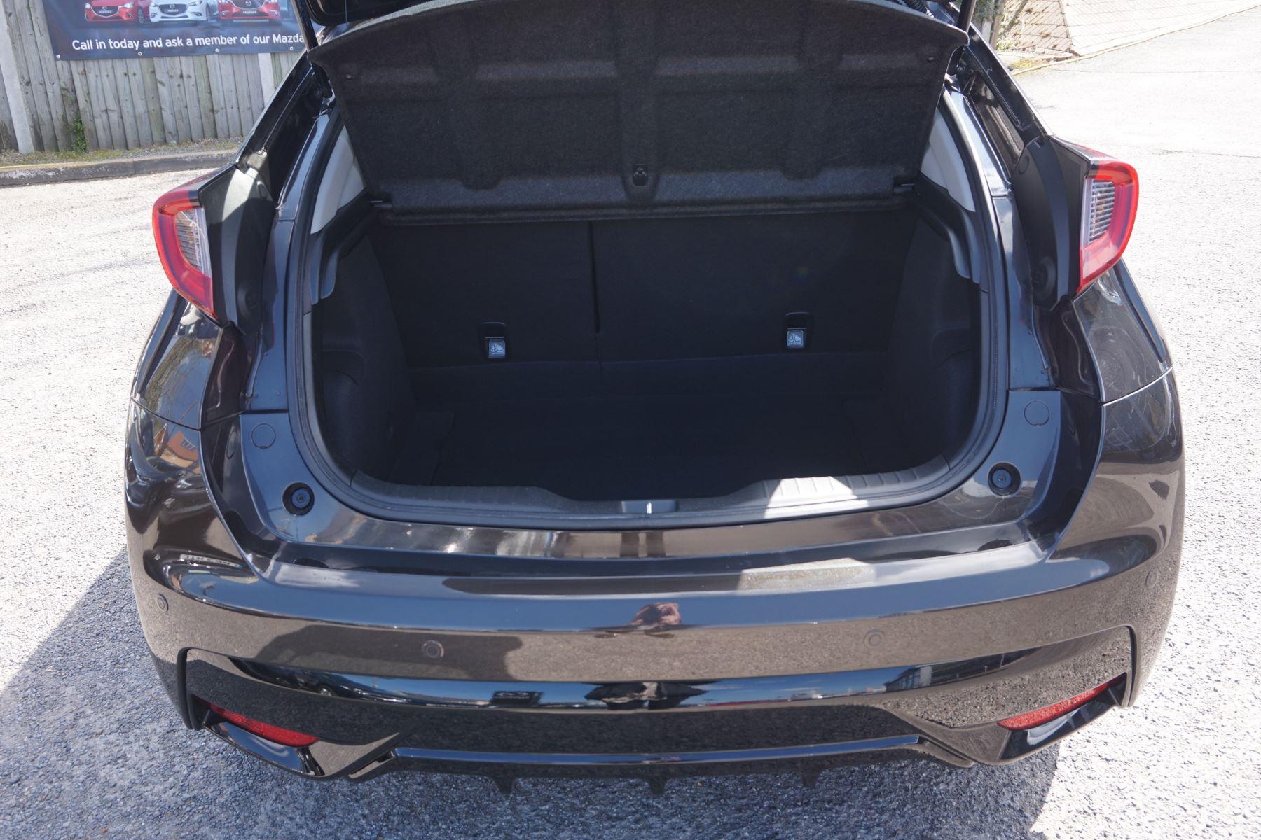 Honda Civic 1.6 i-DTEC SR 5dr image 5