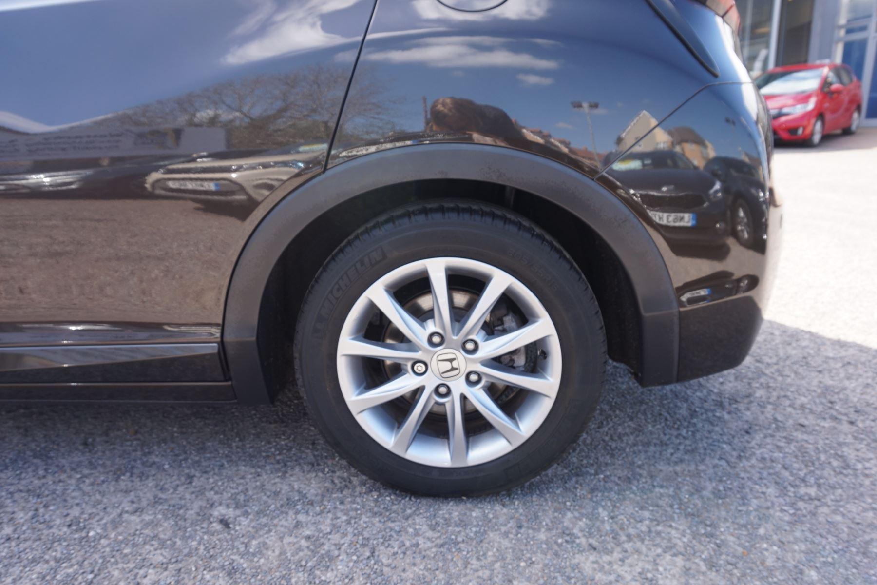 Honda Civic 1.6 i-DTEC SR 5dr image 6