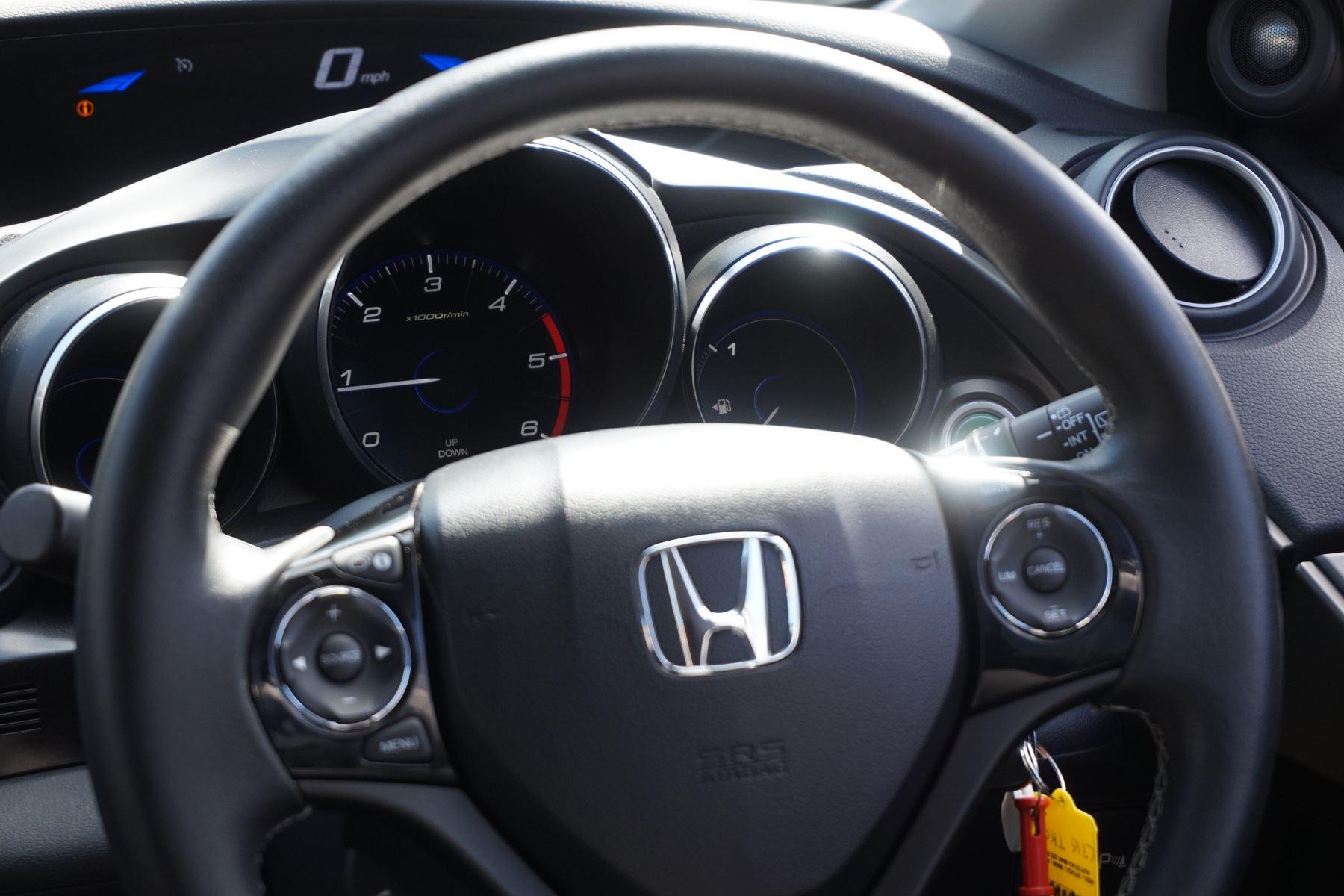 Honda Civic 1.6 i-DTEC SR 5dr image 12