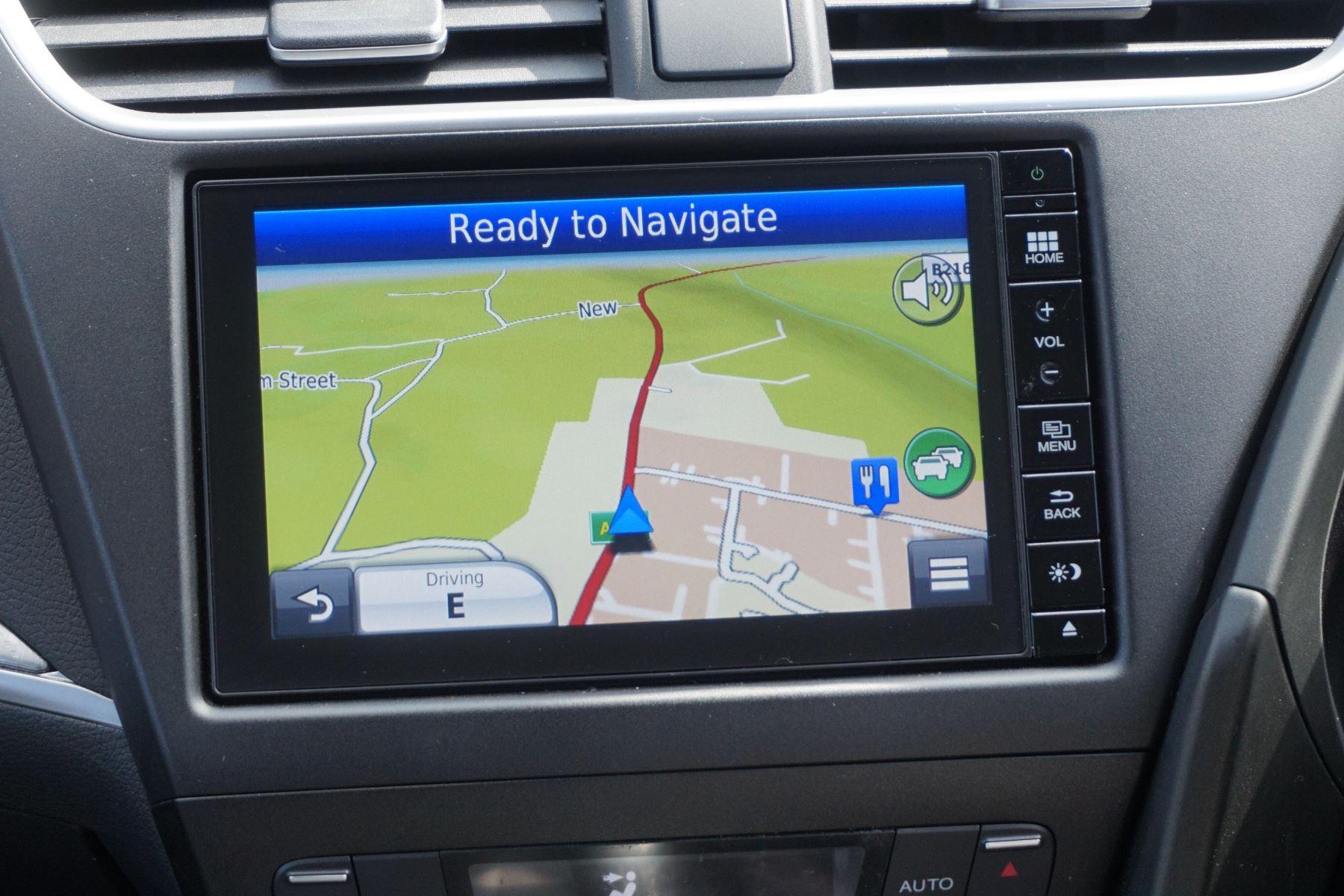 Honda Civic 1.6 i-DTEC SR 5dr image 17