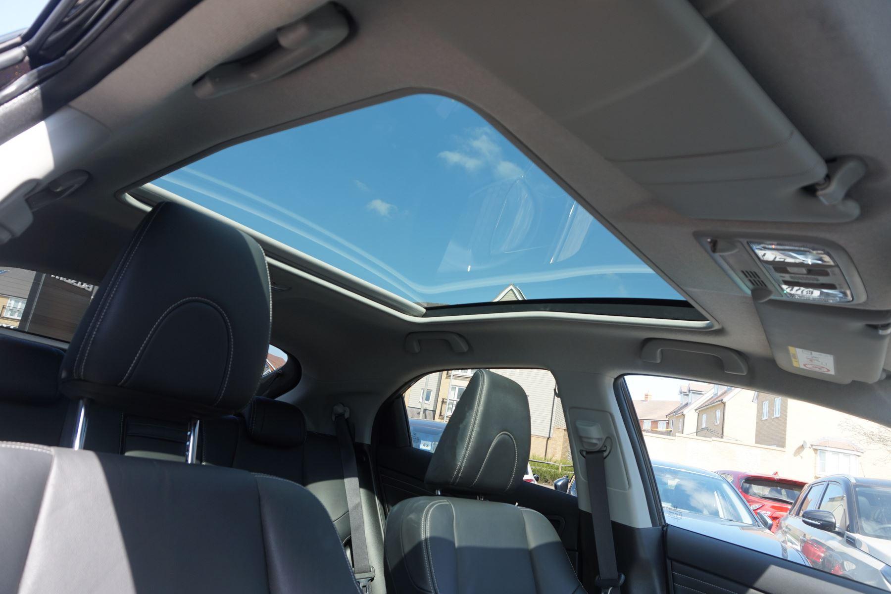 Honda Civic 1.6 i-DTEC SR 5dr image 18