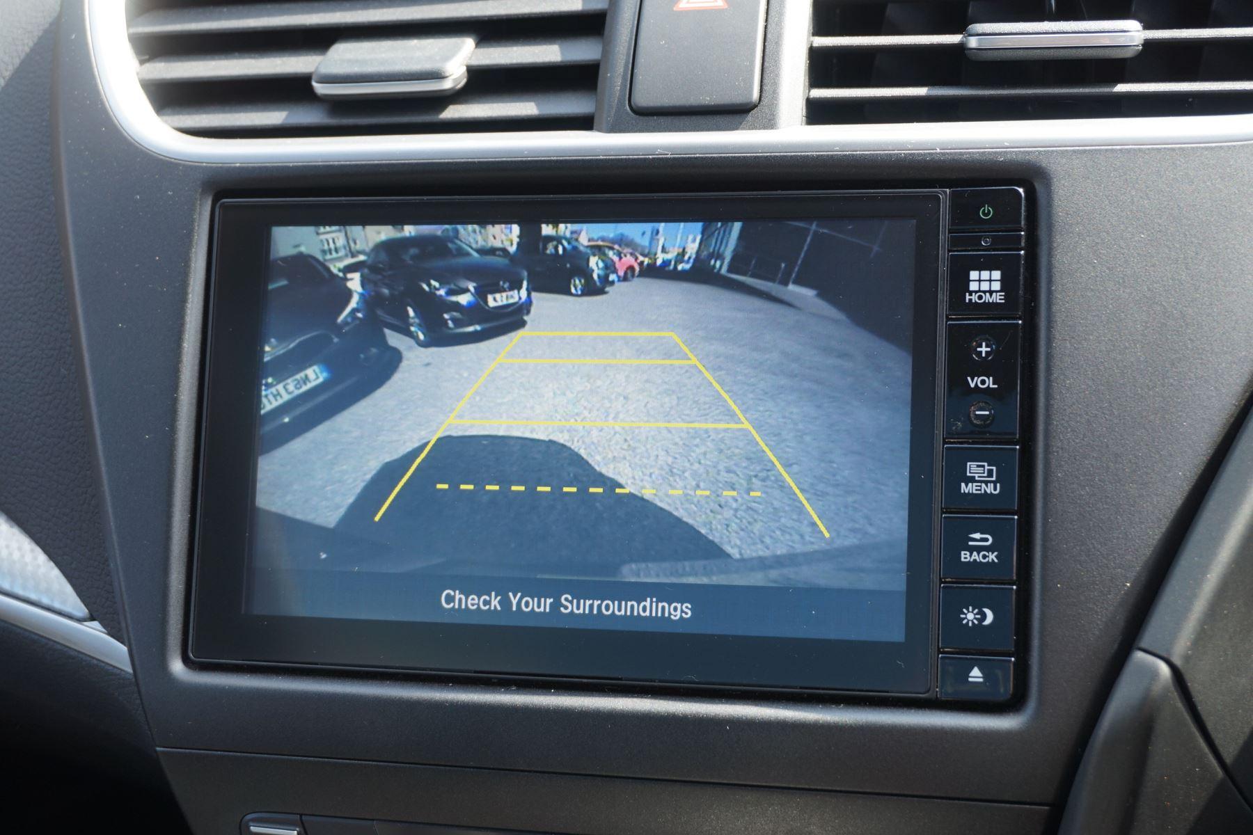Honda Civic 1.6 i-DTEC SR 5dr image 21