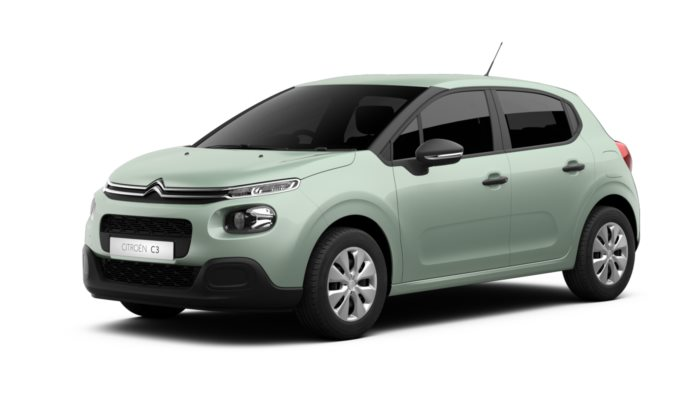 Citroen TOUCH 1.2 PURETECH 68 HP