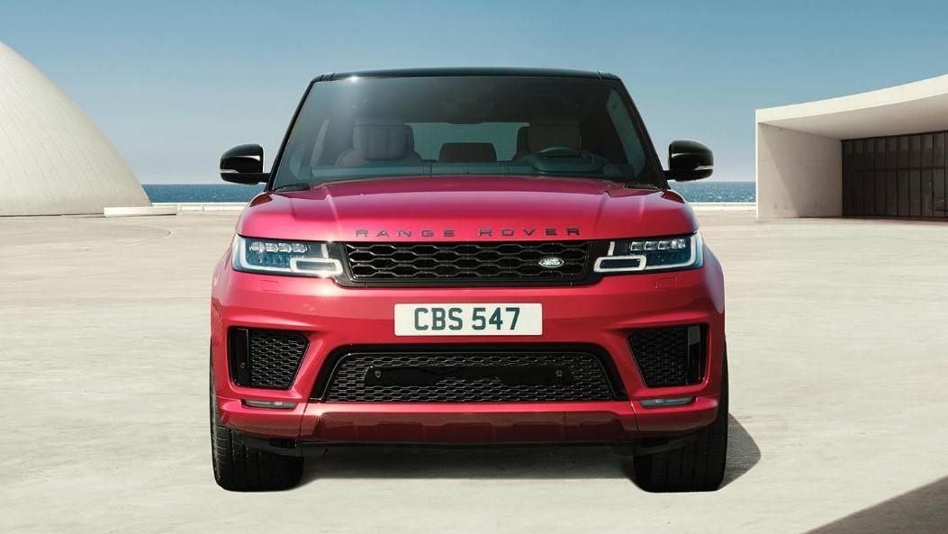 Land Rover Range Rover Sport 3.0 SDV6 HSE image 18
