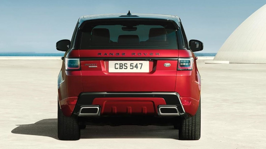 Land Rover Range Rover Sport 3.0 SDV6 HSE image 19