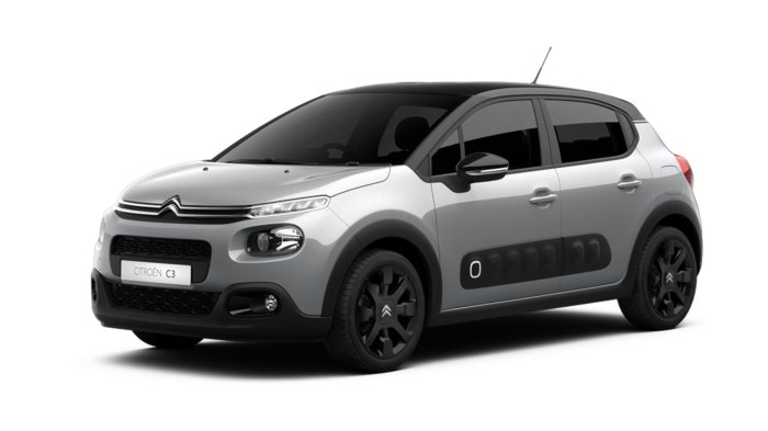 Citroen C3 FEEL NAV EDITION 1.2 PURETECH 110 HP S&S