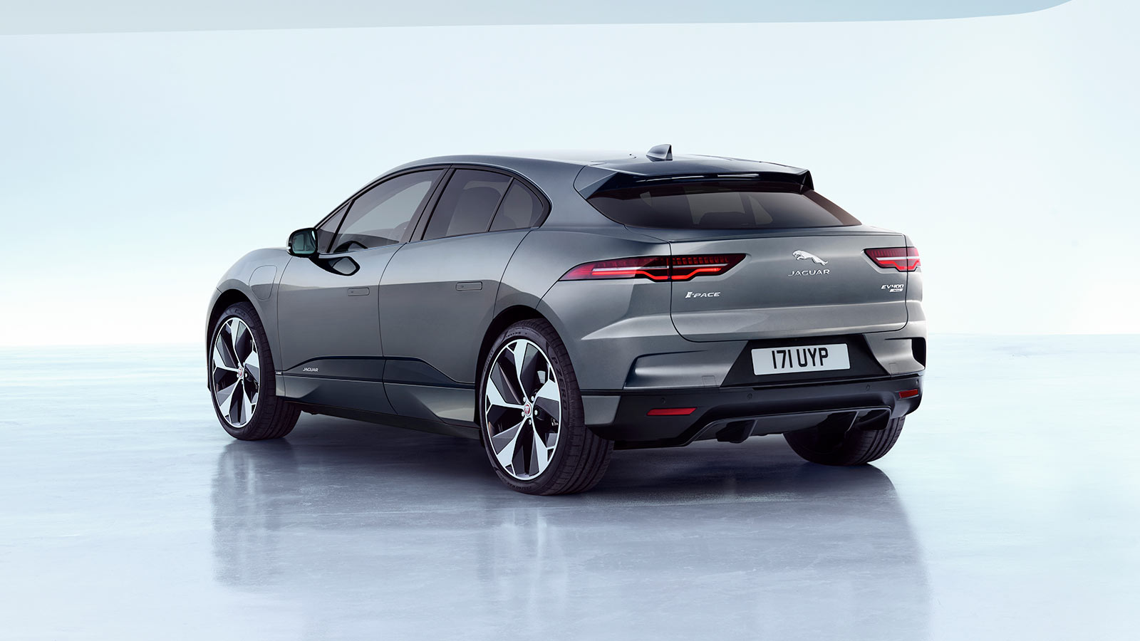 Jaguar I-PACE 90kWh EV400 First Edition SPECIAL EDITION image 9