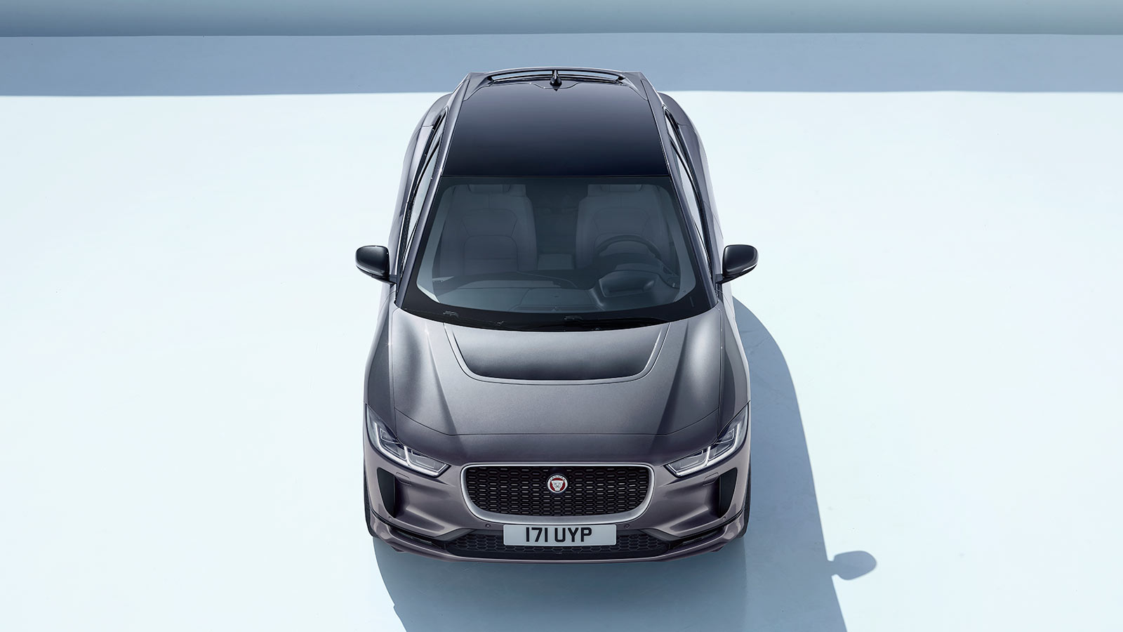 Jaguar I-PACE 90kWh EV400 First Edition SPECIAL EDITION image 10