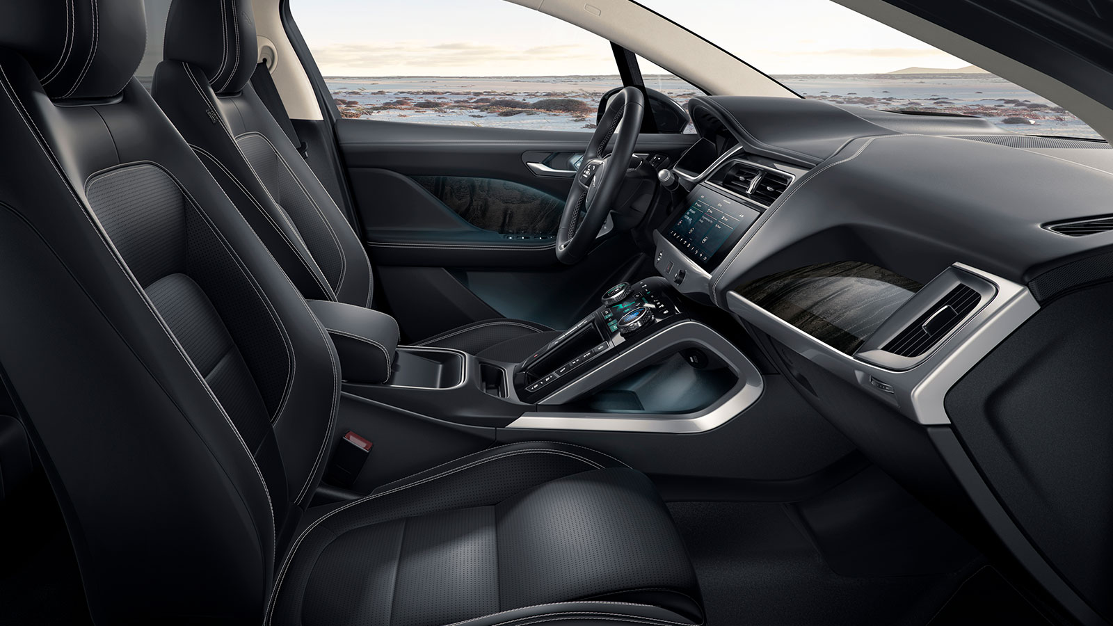 Jaguar I-PACE 90kWh EV400 First Edition SPECIAL EDITION image 16