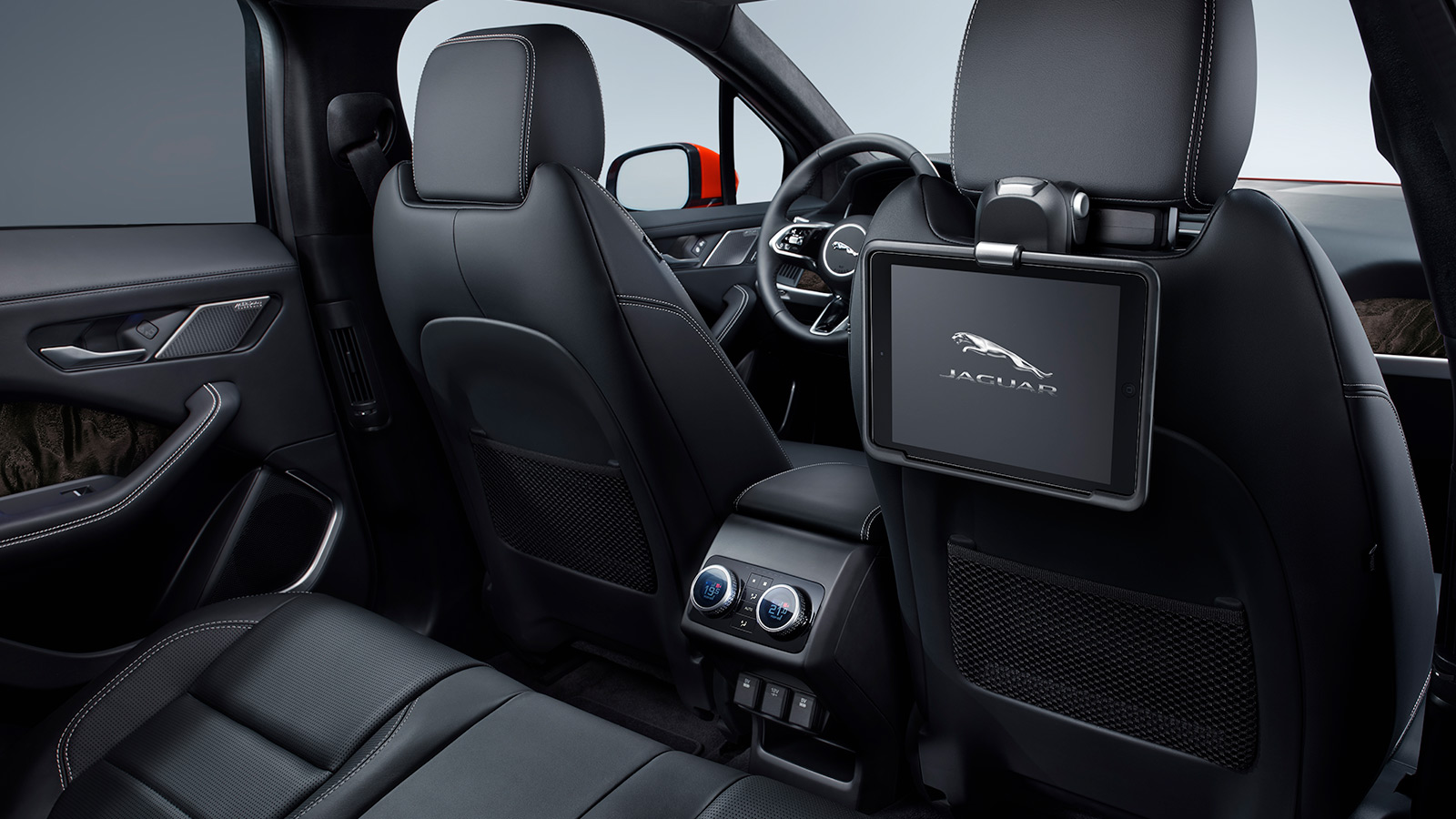 Jaguar I-PACE 90kWh EV400 First Edition SPECIAL EDITION image 18