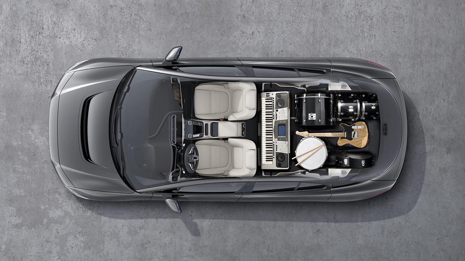 Jaguar I-PACE 90kWh EV400 SE image 20