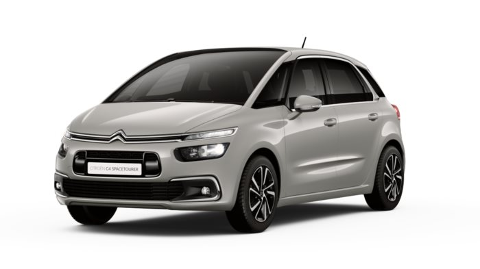CITROEN C4 SPACETOURER 1.2 PureTech 130 Feel 5dr EAT8