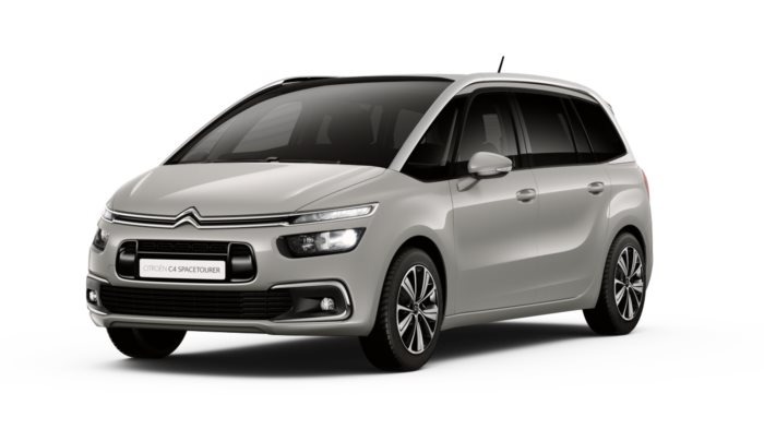 CITROEN GRAND C4 SPACETOURER 1.5 BlueHDi 130 Feel 5dr