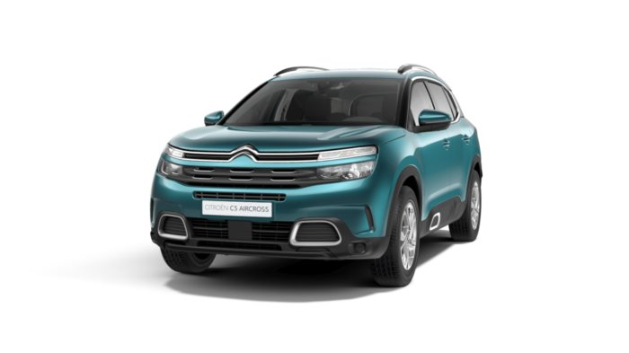 CITROEN C5 AIRCROSS 1.5 BlueHDi 130 Feel 5dr