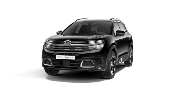 CITROEN C5 AIRCROSS 1.2 PureTech 130 Flair 5dr